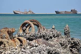 Somali Coast