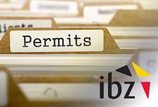 Permit by IBZ
