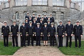 InfoDVag Marine Crew 75/18