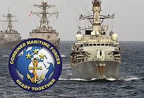 Combined Maritime Force