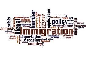 Immigration Cloud
